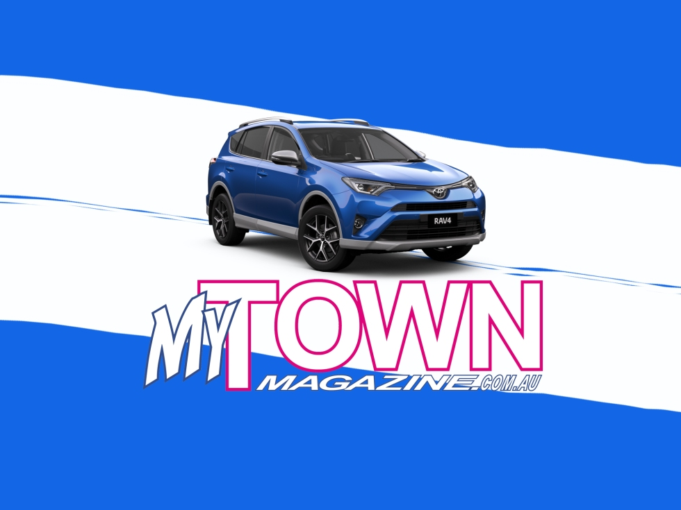 mytown-blog
