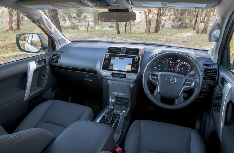 2017 Toyota Coaster Standard